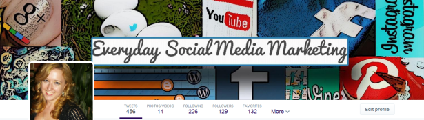 twitter banner blog