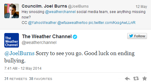 weather channel twitter 2