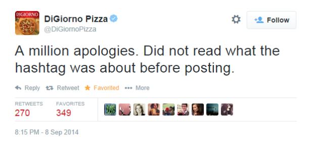 pizzafail